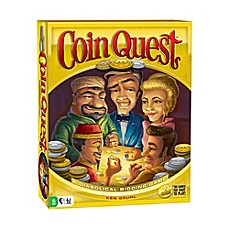 image of R And R Games® Coin Quest