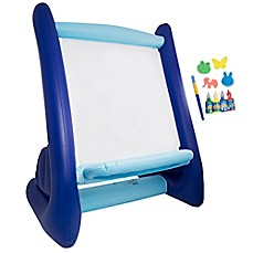 image of Discovery Inflatable Easel with Paint