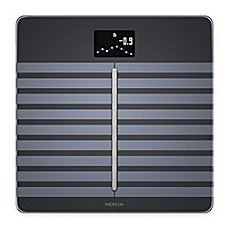 image of Nokia® Heart Health and Body Composition WiFi Scale