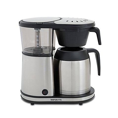 Bed Bath Beyond Coffee Makers Bonavita