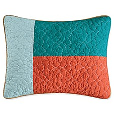 image of C&F Enterprises, Inc Coral Gables Standard Pillow Sham