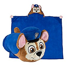 image of Comfy Critters™ PAW Patrol™ Chase