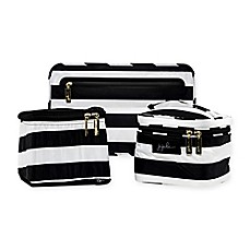 image of Ju-Ju-Be Be Equipped in The First Lady Pump Bag in Black/White