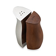 image of Nambe Cradle Salt and Pepper