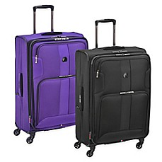 image of DELSEY PARIS Sky Max Expandable Spinner Upright Suitcase