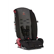 image of Diono™ Radian® R100 Convertible Car Seat in Black Mist