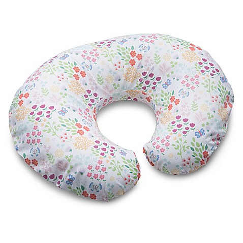 Boppy® Nursing Pillow and Positioner in Garden Party