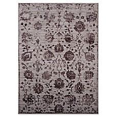 image of Home Dynamix Kenmare by Nicole Miller Floral Area Rug