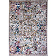 image of Parlin by Nicole Miller Kaleidoscope Area Rug