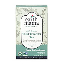 image of Earth Mama Organics® 16-Count Third Trimester Tea