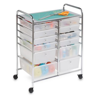 Drawers Carts Real Simple Drawers Organizers more Bed Bath