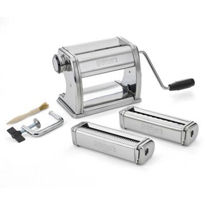 Cuisinart 174 5 Piece Pasta Machine