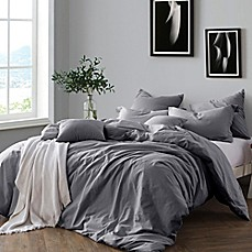 Swift Home Prewashed Yarn Dyed Cotton Duvet Cover Set