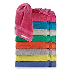 image of Scion Solid Cotton Towel Collection