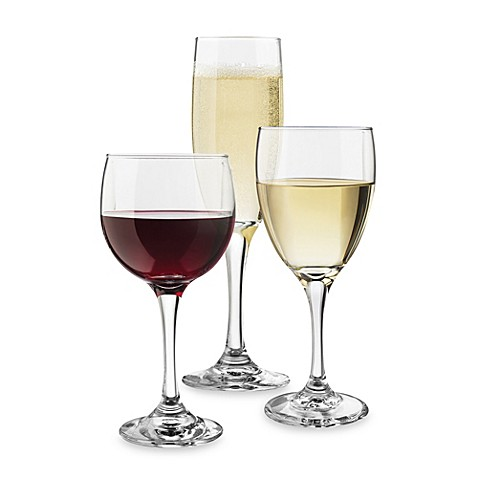 SALT™ Entertain Wine Glass Collection