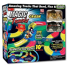 image of Magic Tracks™ Crash Set