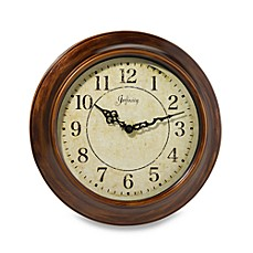 image of Infinity Instruments Metal 14-Inch Wall Clock