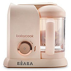 image of BÉABA® Babycook Baby Food Maker in Rose Gold