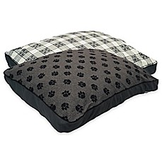 image of MyPillow® Cotton/Poly Large Pet Bed