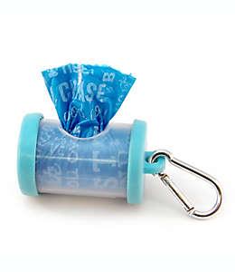 Dispensador de bolsas Pawslife™ para desechos
