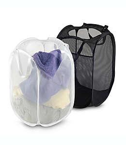 Cestos plegables para ropa  SALT™, Set de 2