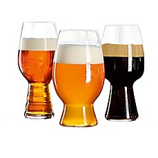 image of Spiegelau 3-Piece Craft Beer Tasting Kit