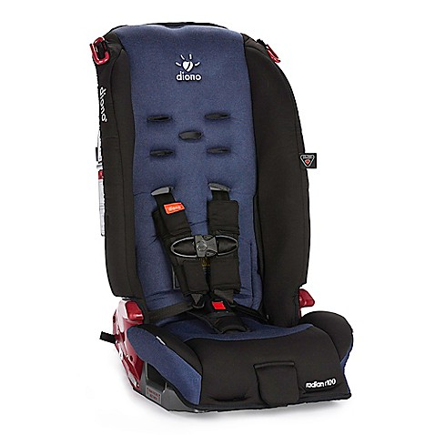 Diono® Radian R100 All-in-One Car Seat - Bed Bath & Beyond