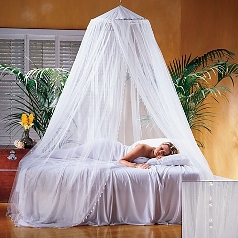 Nile Bed Canopy & Nile Bed Canopy - Bed Bath u0026 Beyond