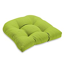 Medford Outdoor U Cushion In Lime