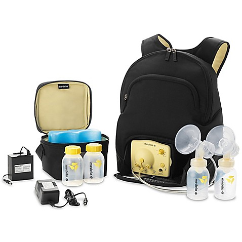 Medela® Pump in Style® Advanced Breastpump Backpack