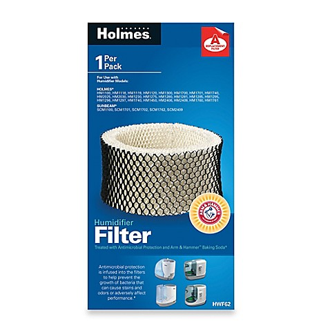 holmes humidifier replacement filter bed bath beyond. Black Bedroom Furniture Sets. Home Design Ideas