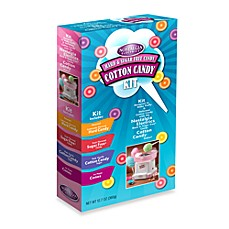 image of Nostalgia™ Electrics Cotton Candy Accessory Kit