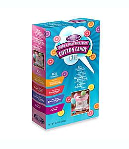 Kit de accesorios para hacer algodón de azúcar Nostalgia™