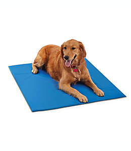 Tapete refrescante extragrande para perros Pawslife™ en azul