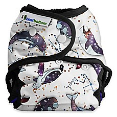 image of Best Bottom Cloth Diaper Cover Shell