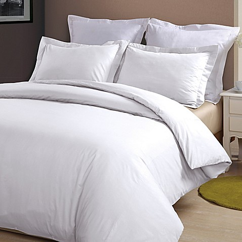 Allergy Pillow Covers Bed Bath And Beyond