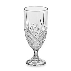 image of Godinger Dublin 14 oz. Crystal Iced Beverage Glasses (Set of 4)