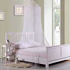 image of Casablanca Kids Galaxy Bed Canopy & Bed Canopies u0026 Mosquito Nets - Bed Bath u0026 Beyond