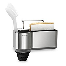 Image Of Simplehuman® Sink Caddy