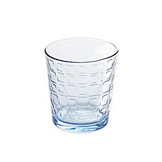 image of Pasabahce Cadence Double Old Fashioned Glasses (Set of 4)