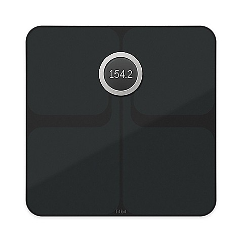 Fitbit Scale Bed Bath And Beyond
