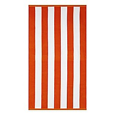 image of Wamsutta® Yarn Dyed Stripe Luxury Beach Towel