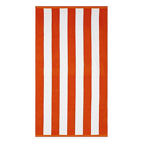Wamsutta® Yarn Dyed Stripe Luxury Beach Towel