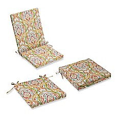 Avaco Outdoor Seat Cushion Collection