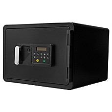 image of Barska AX11902 Keypad Fireproof Security Safe