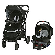 image of Graco® Modes™ LX Travel System in Myles™