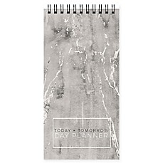 TF Publishing Granite Today And Tomorrow Day Planner In Black White