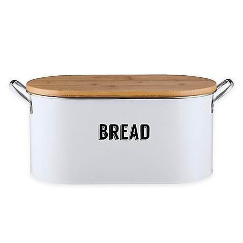 Typhoon® Retro Bread Bin by Bed Bath & Beyond