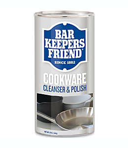 Limpiador para utensilios de cocina Bar Keeper's Friend®, de 354.88 ml