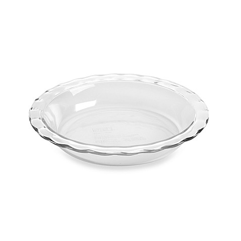 PYREX® 9.5-Inch Pie Plate